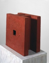 Sculpture in Search of the Axis Mundi II 1976 thumbnail