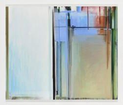 Untitled (Split Format 2) - Juan Iribarren, Cecilia De Torres Ltd.