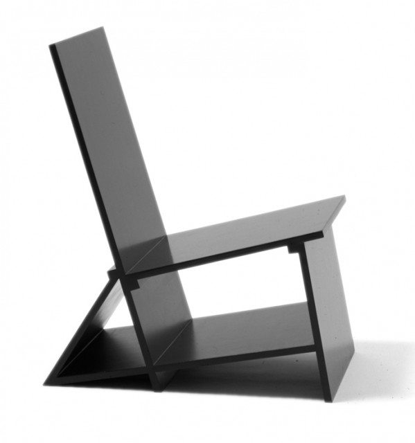 TTG Chair, Cecilia De Torres Ltd.