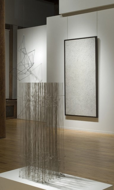 Installation at Cecilia de Torres, New York - , Cecilia de Torres, Ltd.