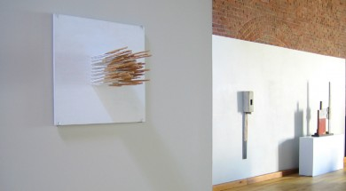 Installation at Cecilia de Torres, New York, Cecilia De Torres Ltd.