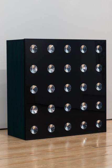 "GREGORIO VARDANEGA, Diffraction spectrale IV ""Diamants"", Cecilia De Torres Ltd."