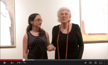 VIDEO: Conversation between Linda Kohen and Susanna V. Temkin on February 6 - Linda Kohen, Cecilia De Torres Ltd.
