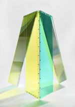 Tall - Marta Chilindron, Cecilia De Torres Ltd.