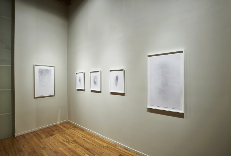 View of Gustavo Diaz's drawings - , Cecilia de Torres, Ltd.