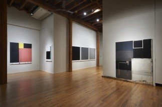 Installation view at Cecilia de Torres Ltd., 2014 - Jesús Matheus, Cecilia De Torres Ltd.