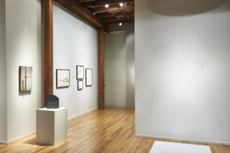 "Installation view of ""Under the Influence"" at Cecilia de Torres, Ltd., New York, Cecilia De Torres Ltd."