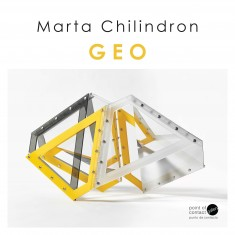 Marta Chilindron's Upcoming Exhibition