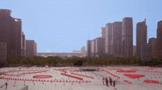 Gustavo Bonevardi at the Shenzhen & Hong Kong Biennale of Architecture/Urbanism
