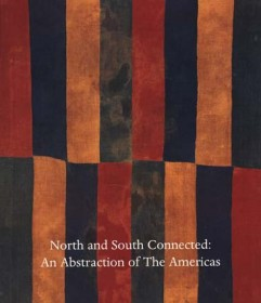 North and South Connected: An Abstraction of the Americas - , Cecilia De Torres Ltd.
